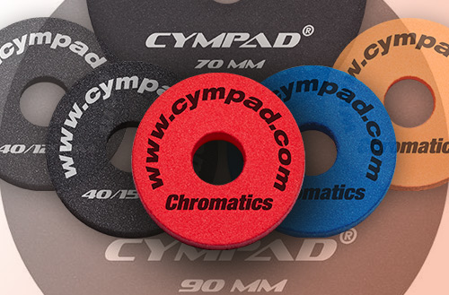 Cympad Optimizers Series, Cympad Chromatics Series, Cympad Moderator Sereis