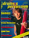 Drums&Percussion-Mike-Gomezz