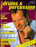 Drums&Percussion-Wolfgang-Haffner