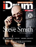iDrum-Steve-Smith