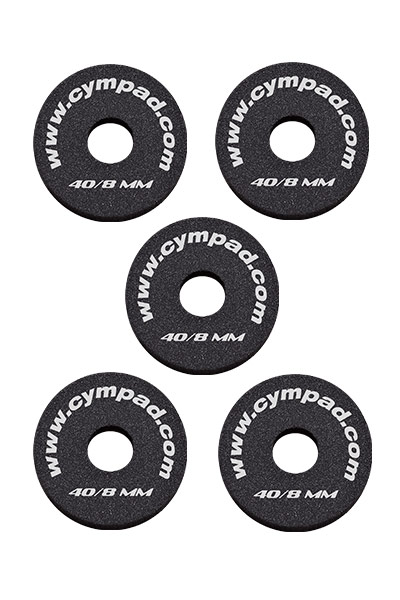 Cympad-Optimizer-Set-8mm Cymbal Pad