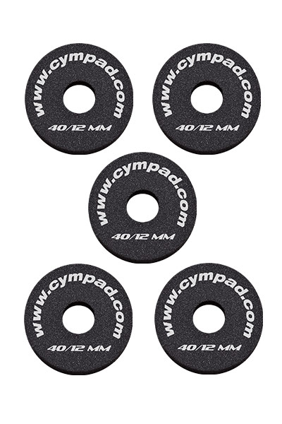 Cympad-Optimizer-Set-12mm Cymbal Pad