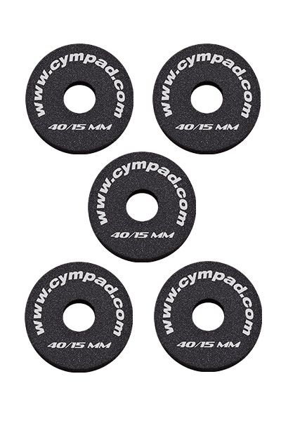 Cympad-Optimizer-Set-15mm Cymbal Pad