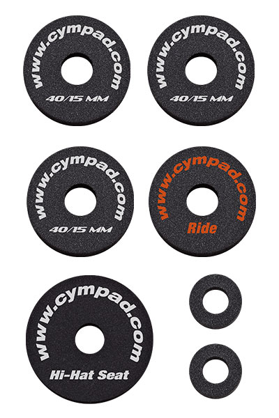 Cympad-Optimizer-Starter-Set-Cymbal-Pad