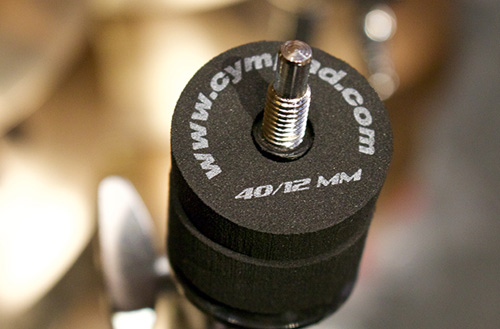 Context-Optimizer-12mm Cymbal Pad