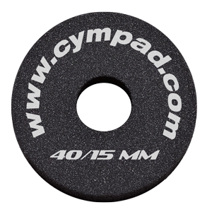 Cympad_Optimizer_40/15mm